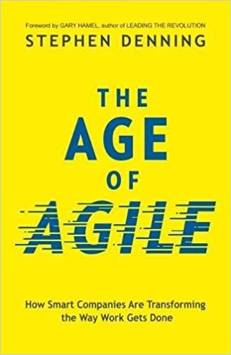 agile book