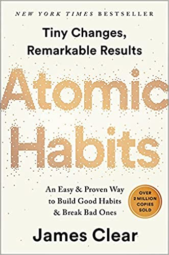 Books for everyone in Tech, habits