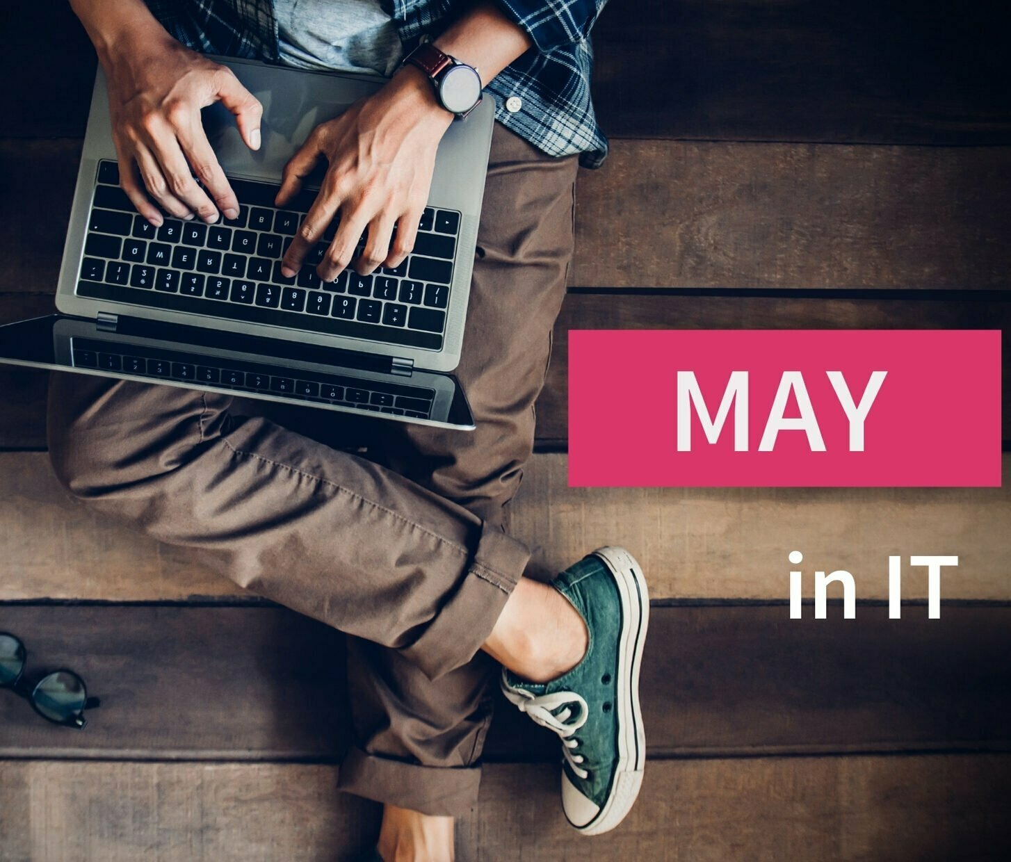 May online events in IT